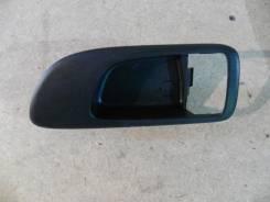 Накладка двери передней левой под ручку Мазда 3 Axela Mazda BK3P
