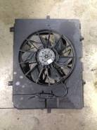 Вентилятор охлаждения радиатора. Mercedes-Benz E-Class, W210