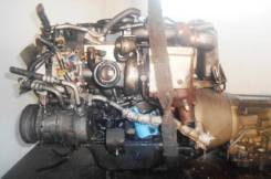 Двигатель в сборе. Nissan: Terrano, Mistral, Terrano2, Datsun, Homy, Caravan, Datsun Truck Двигатель TD27T
