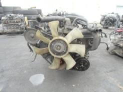 Двигатель в сборе. Nissan Safari Nissan Laurel Spirit Двигатель TD42