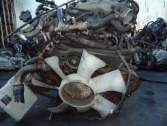 Двигатель в сборе. Nissan: Caravan Elgrand, Terrano, Homy Elgrand, Ambulance, Elgrand, Terrano Regulus, Note Двигатель VG33E