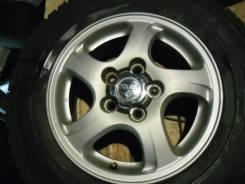 Mitsubishi. 5.5x15, 5x114.30, ET46