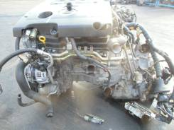 Двигатель в сборе. Nissan Teana Двигатели: VQ23DE, NEO