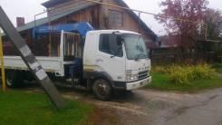 Mitsubishi Fuso. Продается грузовик ммс фусо, 8 200 куб. см., 5 000 кг.