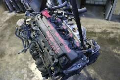 Маховик Honda Stream RN6 R18A