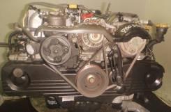 Двигатель в сборе. Subaru Legacy Subaru Impreza Двигатель EJ18