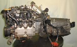 Двигатель в сборе. Subaru: Legacy B4, Legacy, Impreza WRX, Impreza XV, Impreza WRX STI, Forester, Impreza, Exiga Двигатель EJ20