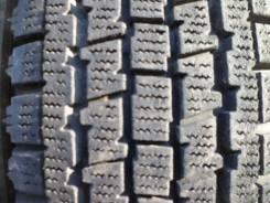 Bridgestone Blizzak W969. Всесезонные, износ: 10%, 2 шт