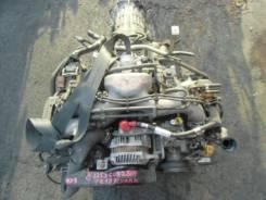 Двигатель в сборе. Subaru: Legacy B4, Legacy Lancaster, Outback, Legacy, Impreza WRX, Forester, Impreza WRX STI, Impreza, Exiga Двигатель EJ25