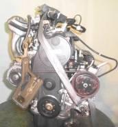 Двигатель. Subaru: Sambar Truck, R1, R2, Vivio, Rex, Stella, Pleo, Sambar Двигатель EN07