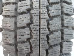 Goodyear Ice Navi Van. Зимние, без шипов, износ: 20%, 2 шт