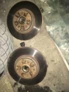 Диск тормозной. Infiniti FX35, S50 Infiniti FX45, S50