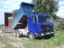 Howo 336. Продается грузовик , 9 800 куб. см., 25 000 кг.