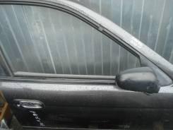Зеркало. Nissan Sunny, FB15 Двигатель QG15DE