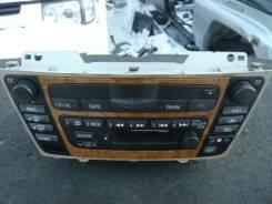 Магнитола. Nissan Cedric, Y34 Nissan Gloria, Y34 Nissan Cedric / Gloria, Y34