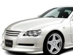 Обвес кузова аэродинамический. Toyota Mark II Toyota Mark X