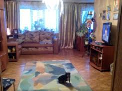 2-комнатная, Юбилейная 2. П. Дунай., частное лицо, 45 кв.м. Подъезд внутри