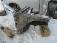 Лонжерон. Mazda Familia, BHALP Двигатель Z5DE