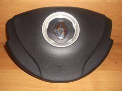 Крышка подушки безопасности. Renault Sandero Renault Logan