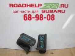 Крепление стабилизатора. Subaru Forester, SG5