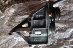 Крепление компрессора кондиционера. Great Wall Hover H3 Двигатель 4G63S4M