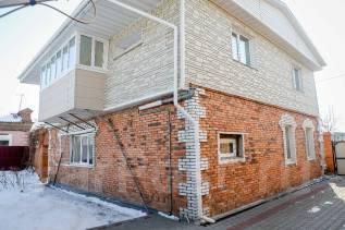 Продается коттедж 200кв по ул. Суханова. Суханова 7а, р-н улицы Суханова, площадь дома 200 кв.м., скважина, электричество 20 кВт, отопление электриче...