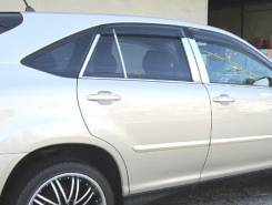 Накладка на стойку. Lexus RX300, MCU38, GSU35, MCU35 Lexus RX330, GSU30, MCU38, GSU35, MCU33, MCU35 Lexus RX300 / 330 / 350, GSU35, MCU35, MCU38 Lexus...