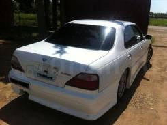 Бампер на Nissan Cedric (Ниссан Цедрик) 33 кузов Тюнинг. Nissan Cedric, HY33, Y33, ENY33, MY33, PY33, HBY33, UY33