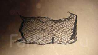 Сетка для стяжки багажа. SsangYong Kyron