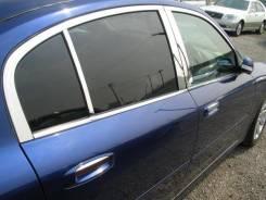 Накладка на стойку. Nissan Skyline, CPV35 Infiniti G35