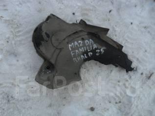 Крышка ремня ГРМ. Mazda Familia, BHALP Двигатели: Z5DE, Z5DEL
