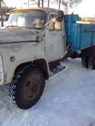 ГАЗ 53. Продам газ 53, 4 500 куб. см., 4 000 кг.