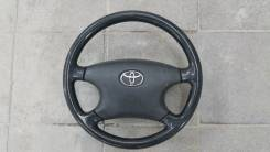 Руль. Toyota Verossa, GX110 Toyota Mark II Wagon Blit, GX110 Toyota Mark II, GX110