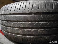 Bridgestone Dueler H/L 400. Летние, износ: 10%, 2 шт