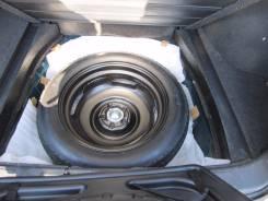 Колесо запасное. Subaru Forester, SF5, SF9 Двигатели: EJ25, EJ20