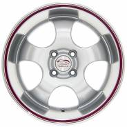 Sakura Wheels 139B. 7.0x16, 4x100.00, ET35, ЦО 67,1мм.