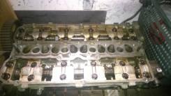 Головка блока цилиндров. Mitsubishi: Airtrek, Legnum, Chariot Grandis, Delica, Galant, Pajero, RVR, Chariot Двигатель 4G64