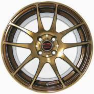 Sakura Wheels 3199. 6.5x16, 4x100.00, ET40, ЦО 73,1мм.