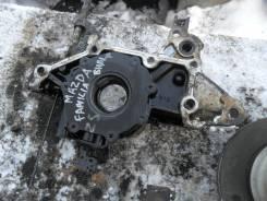 Насос масляный. Mazda Familia, BHALP Двигатель Z5DE