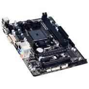 AMD A88X. Под заказ