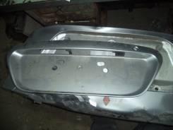 Накладка крышки багажника. Mitsubishi Lancer, CS3A Двигатель 4G18