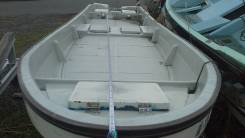 Yamaha. Год: 1995 год, длина 7,00м., двигатель подвесной, 50,00л.с., бензин