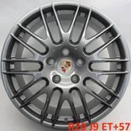 Porsche. 9.0x20, 5x130.00, ET57, ЦО 71,6мм.