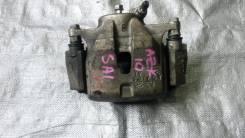 Суппорт тормозной. Toyota Sai, AZK10 Двигатель 2AZFXE