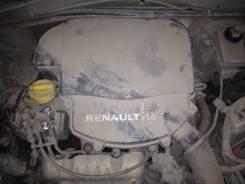 Высоковольтные провода. Renault Logan