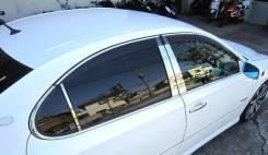 Накладка на стойку. Toyota Windom, MCV30 Lexus ES300, MCV30