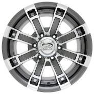 Sakura Wheels R2516. 7.5x16, 6x139.70, ET0, ЦО 110,5мм.