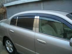 Накладка на стойку. Nissan Cima, HF50, HGY51, GF50, GNF50