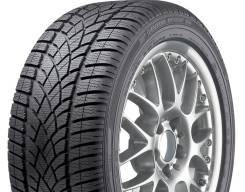 Dunlop SP Winter Sport 3D. Зимние, без шипов, 2014 год, без износа, 4 шт