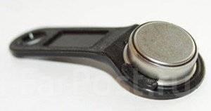 Электронный ключ ТАЧ Мемори система контроля доступом